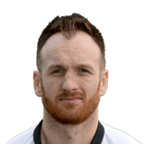 FIFA 18 Stephen O'Donnell Icon - 64 Rated