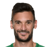 FIFA 18 Hugo Lloris Icon - 96 Rated