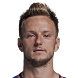 FIFA 18 Ivan Rakitic Icon - 92 Rated