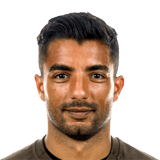 FIFA 18 Sami Allagui Icon - 72 Rated