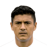 FIFA 18 Gerardo Venegas Icon - 66 Rated