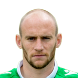 FIFA 18 David Gray Icon - 63 Rated