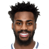 FIFA 18 Danny Rose Icon - 82 Rated