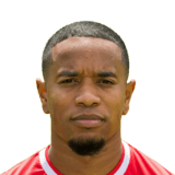 FIFA 18 Urby Emanuelson Icon - 74 Rated