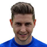 FIFA 18 Shaun Miller Icon - 63 Rated
