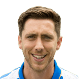 FIFA 18 Luke Prosser Icon - 64 Rated