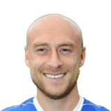 FIFA 18 David Cotterill Icon - 70 Rated
