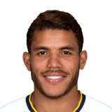 FIFA 18 Jonathan dos Santos Icon - 80 Rated