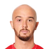 FIFA 18 Stephen Ireland Icon - 72 Rated