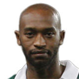 FIFA 18 Shikabala Icon - 70 Rated