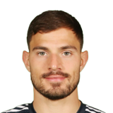 FIFA 18 James Troisi Icon - 74 Rated