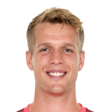 FIFA 18 Jonas Lossl Icon - 81 Rated