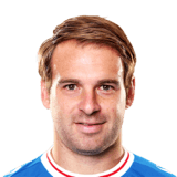 FIFA 18 Brett Pitman Icon - 84 Rated