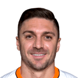 FIFA 18 Siqueira Icon - 75 Rated