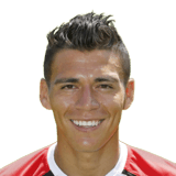 FIFA 18 Hector Moreno Icon - 80 Rated