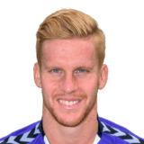 FIFA 18 Ben Amos Icon - 68 Rated