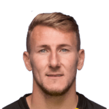 FIFA 18 Kyle McFadzean Icon - 68 Rated
