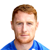 FIFA 18 Stephen Quinn Icon - 70 Rated