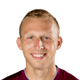FIFA 18 Ritchie De Laet Icon - 72 Rated