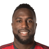 FIFA 18 Altidore Icon - 84 Rated