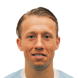 FIFA 18 Lucas Leiva Icon - 80 Rated