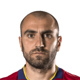 FIFA 18 Yura Movsisyan Icon - 70 Rated