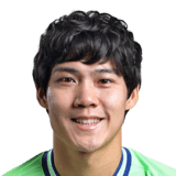 FIFA 18 Choi Chul Soon Icon - 71 Rated