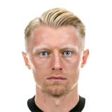 FIFA 18 Andreas Beck Icon - 75 Rated