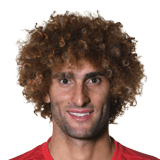FIFA 18 Marouane Fellaini Icon - 79 Rated