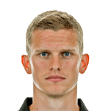 FIFA 18 Sven Bender Icon - 80 Rated
