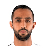 FIFA 18 Medhi Benatia Icon - 86 Rated