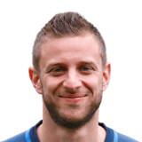 FIFA 18 David Vrzogic Icon - 65 Rated