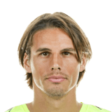 FIFA 18 Yann Sommer Icon - 89 Rated