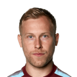 FIFA 18 Scott Arfield Icon - 72 Rated