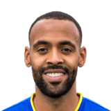 FIFA 18 Liam Trotter Icon - 67 Rated