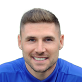 FIFA 18 Gary Hooper Icon - 73 Rated