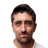 FIFA 18 Pablo Hernandez Icon - 74 Rated