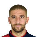 FIFA 18 Adel Taarabt Icon - 70 Rated