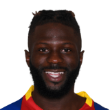 FIFA 18 Bakary Sako Icon - 72 Rated