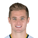 FIFA 18 Robbie Rogers Icon - 68 Rated