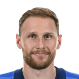 FIFA 18 Benedikt Howedes Icon - 83 Rated