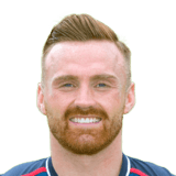 FIFA 18 Craig Curran Icon - 64 Rated