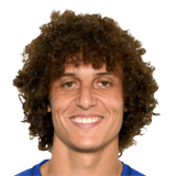 FIFA 18 David Luiz Icon - 86 Rated