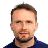 FIFA 18 Conan Byrne Icon - 72 Rated
