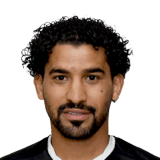 FIFA 18 Ahmed Ibrahim Ateef Icon - 66 Rated