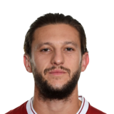 FIFA 18 Adam Lallana Icon - 83 Rated