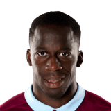 FIFA 18 Aly Cissokho Icon - 71 Rated