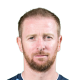 FIFA 18 David Carney Icon - 65 Rated