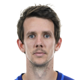 FIFA 18 Robbie Kruse Icon - 72 Rated