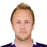FIFA 18 Mitch Nichols Icon - 68 Rated